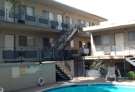 $2,500,000 PURCHASE LOAN FOR A MULTI-FAMILY PROPERTY<br>SHERMAN OAKS, CA