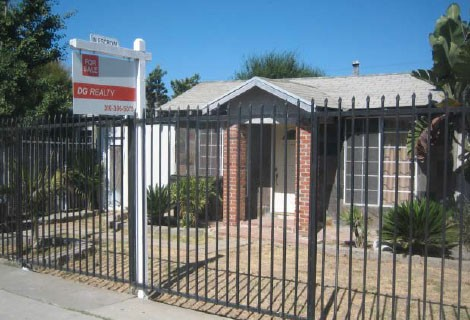 $2,538,750 PURCHASE LOAN OF THREE SINGLE FAMILY RESIDENCES<br>VENICE, CA