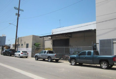 $4,050,000 PURCHASE LOAN OF AN INDUSTRIAL PROPERTY<br>LOS ANGELES, CA