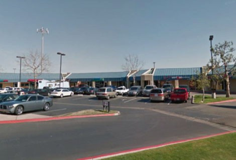 $3,100,000 REFINANCE LOAN FOR A RETAIL PROPERTY<br>BAKERSFIELD, CA