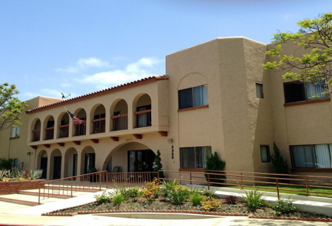 $4,225,000 REFINANCE LOAN FOR AN ASSISTED LIVING FACILITY<br>SAN DIEGO, CA