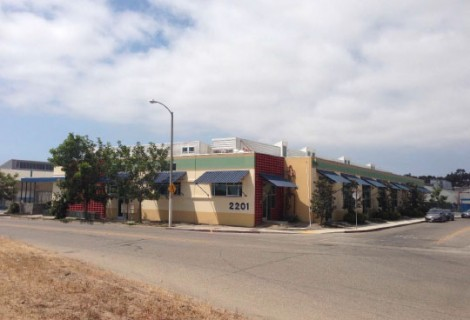 $2,080,000 PURCHASE LOAN  OF AN INDUSTRIAL PROPERTY<br>OXNARD, CA