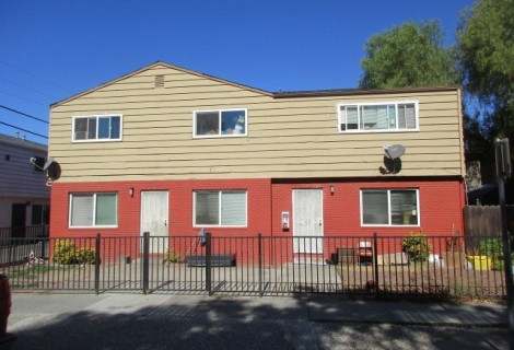 $1,540,000 REFINANCE LOAN FOR A 6-unit MULTIFAMILY BUILDING<br>SAN JOSE, CA