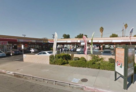$5,000,000 REFINANCE FOR A SHOPPING CENTER<br>VAN NUYS, CA