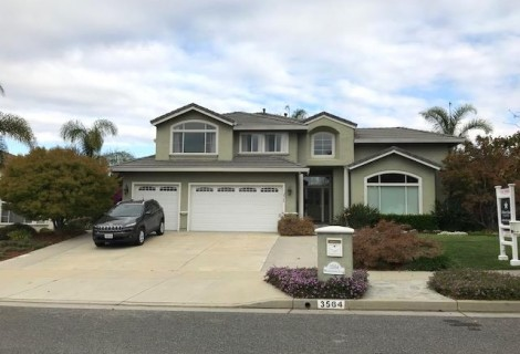 $1,225,000 BRIDGE LOAN TO ACQUIRE A SINGLE FAMILY RESIDENCE<BR>SAN JOSE