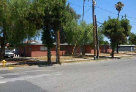 $1,500,000 BRIDGE LOAN TO ACQUIRE A 21-UNIT MULTI-FAMILY RESIDENCE<BR>PERRRIS, CA