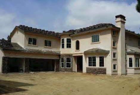 $1,625,500 BRIDGE LOAN TO REFINANCE 2 SINGLE FAMILY RESIDENCES<BR>CHINO HILLS, CA