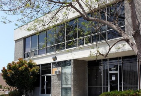 $2,250,000 BRIDGE LOAN TO REFINANCE AND CASH OUT AN OFFICE BUILDING<BR>LOS ANGELES, CA