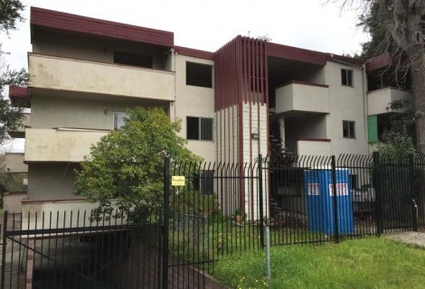 $4,350,000 Bridge Loan to Acquire and Renovate a 30-unit Apartment<BR>Hayward