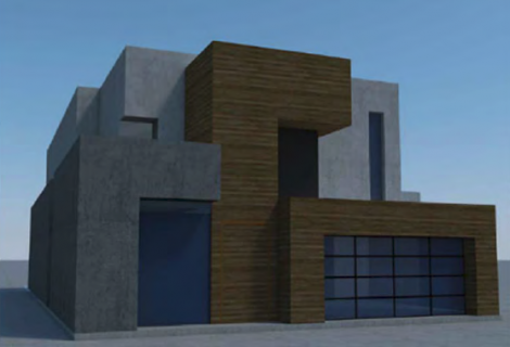 $2,746,000 Construction + $636,600 Mezzanine Loan To Construct a SFR<BR>Los Angeles, CA