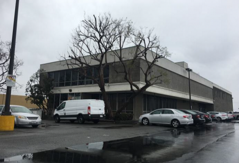 $2,580,000 Bridge Loan to Refinance a Office Building for a Non-Profit Organization<br> Los Angeles, CA