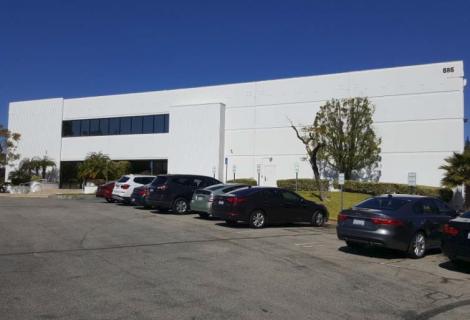 $6,750,000 Bridge Loan to Refinance and Cash Out a 7-unit Flex Building<BR>Simi Valley, CA