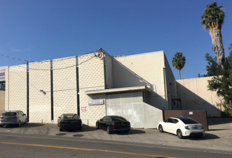 $2,575,000 Bridge Loan to Purchase and Renovate an Industrial Property<BR>Studio City, CA
