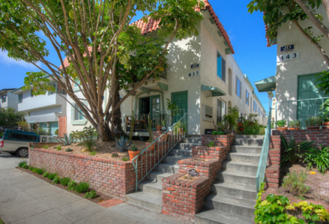 $1,800,000 Bridge Loan to Cash Out on Multifamily Apartment in Santa Monica, CA